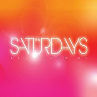 The Saturdays - Ladykiller