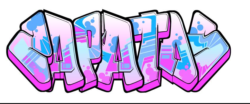 graffitis para ni os