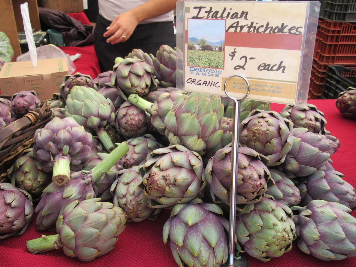 Click Artichokes for The Shoppes @ Chino Hills Vendor Info.