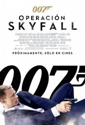 Ver 007 Operación Skyfall (2012) Online