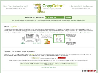 Come scoprire chi copia i tuoi contenuti!
