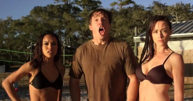 Hình ảnh phim Cá Mập 3 Đầu