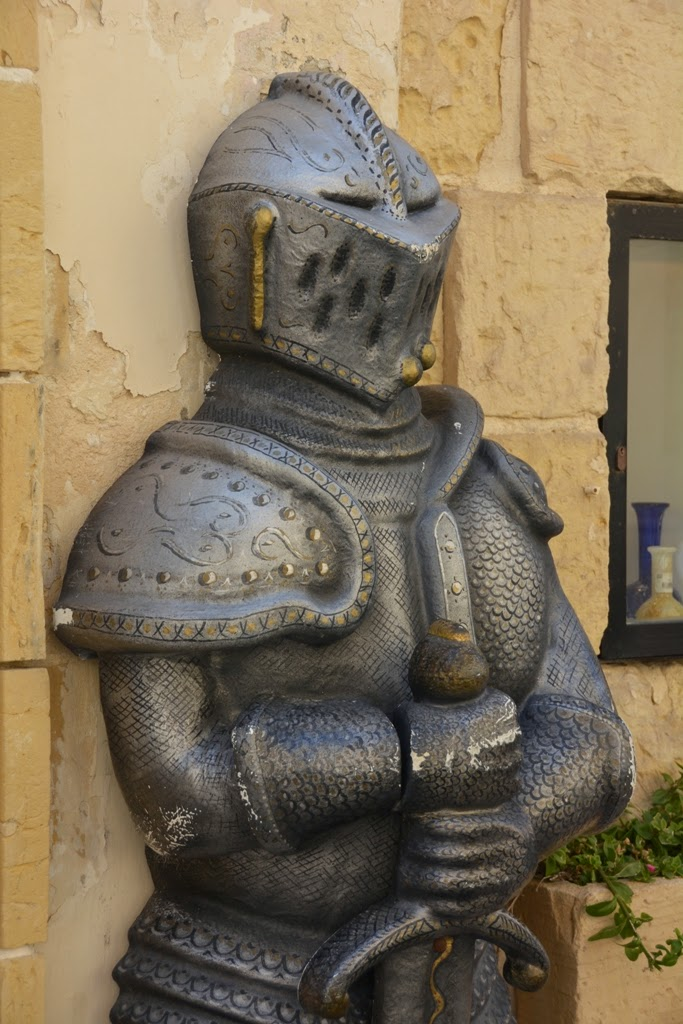 Mdina General Knight