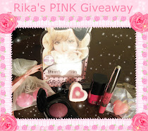 Rika's giveaway