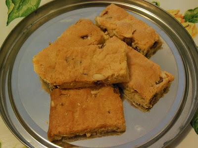 torta sbrisolona ricetta fatta in casa - dolce