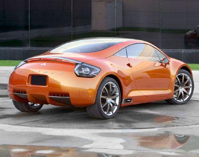 Honda Dealers Illinois >> All Types Of Autos: Mitsubishi cars 2010