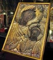 Παναγία η Πορταΐτισσα ΑΦΙΕΡΩΜΑ Σ. Ντρέκου
