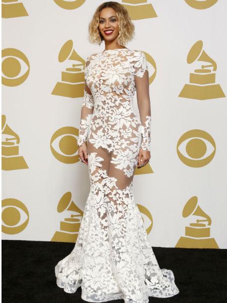 Celebrities who flaunted in SANS Underwear in January 2014-Fashion Patrolling