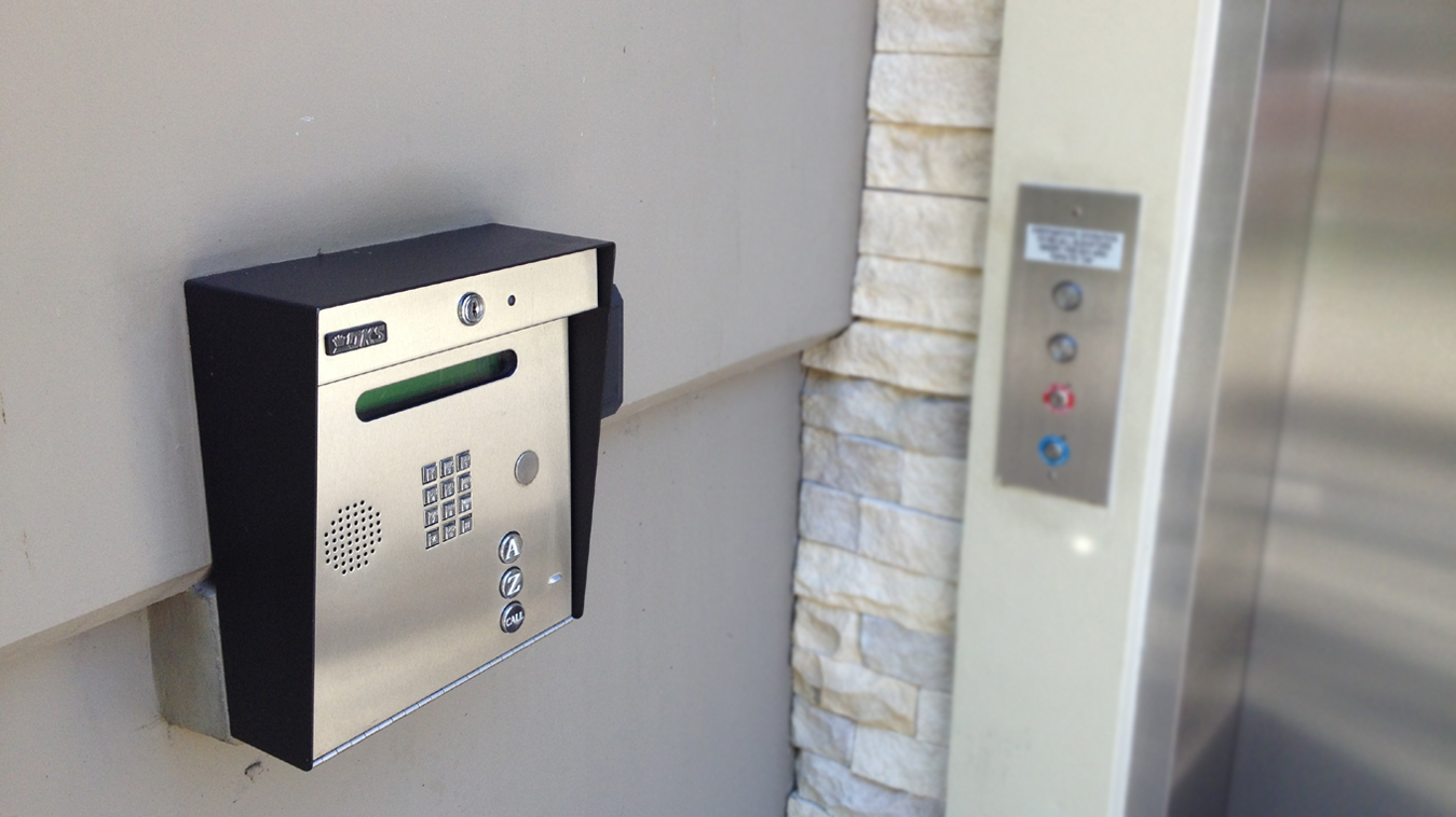 Access control for all types of entry points