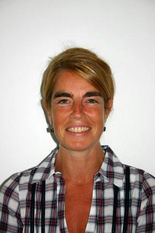 Juf Katrien