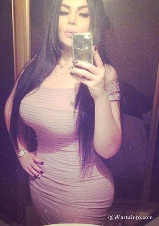 Claudia Ochoa Felix Antrax Hot Seksi Image Foto Pictures