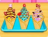 Top Kek Dondurma