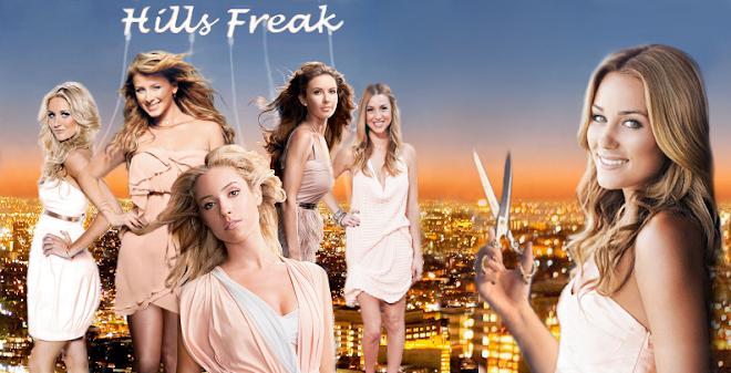 Hills Freak