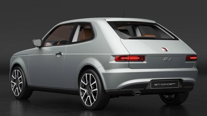 Novo Fiat 147 Reestilizado Autos Novos