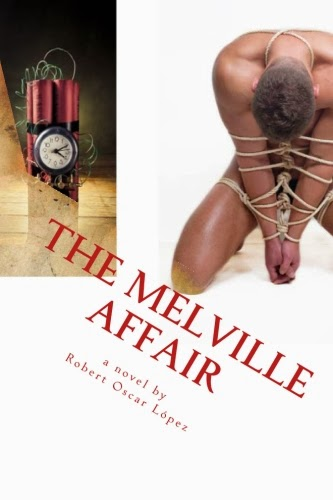 The Melville Affair Now Available