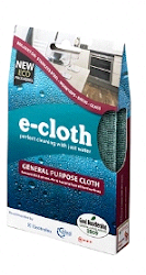 EXCLUSIVE! 10% DISCOUNT ON ALL E-CLOTH PRODUCTS