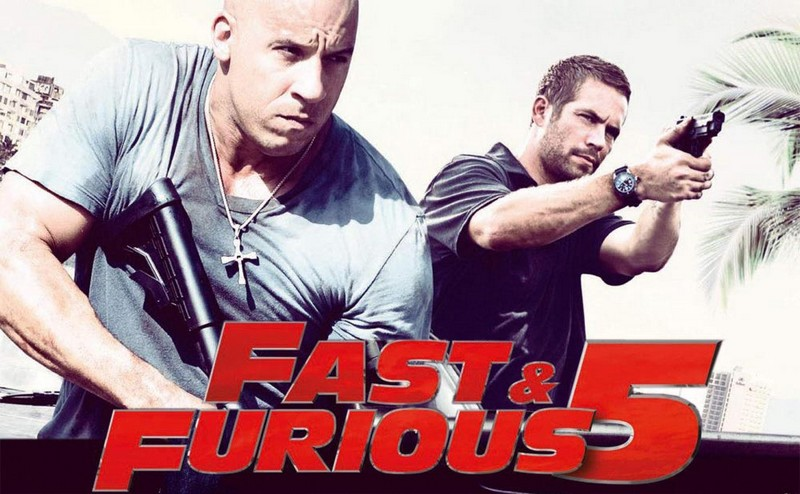 fast and furious 5 | ST-TEAM | Version streaming et téléchargement