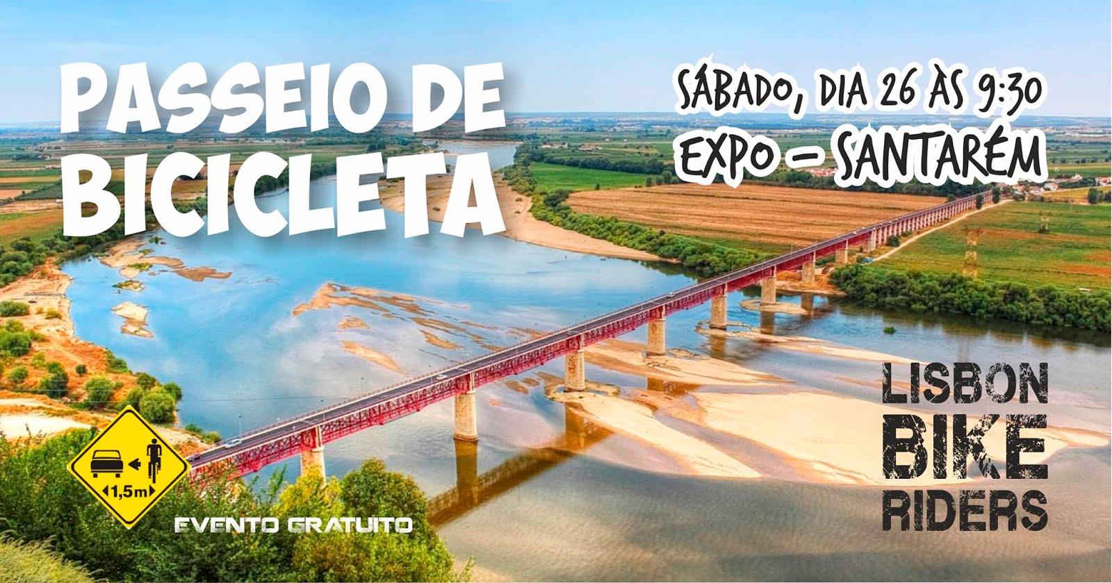 26AGO * LISBOA – EXPO