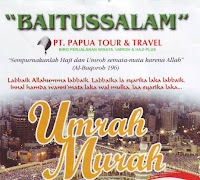 baitussalam travel