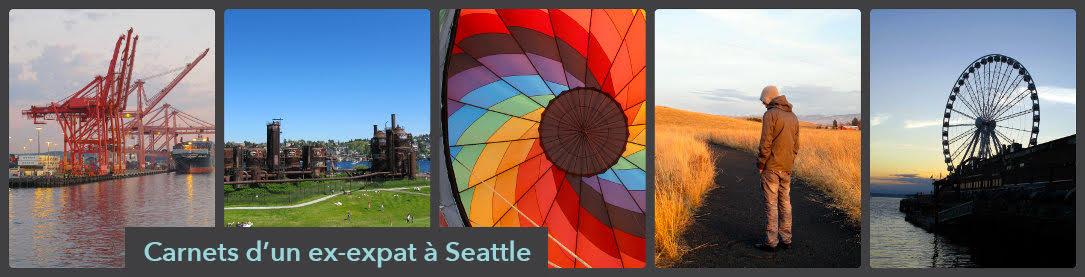 Leucémie et Expatriation: Le blog d'un ex-leucémique expatrié à Seattle