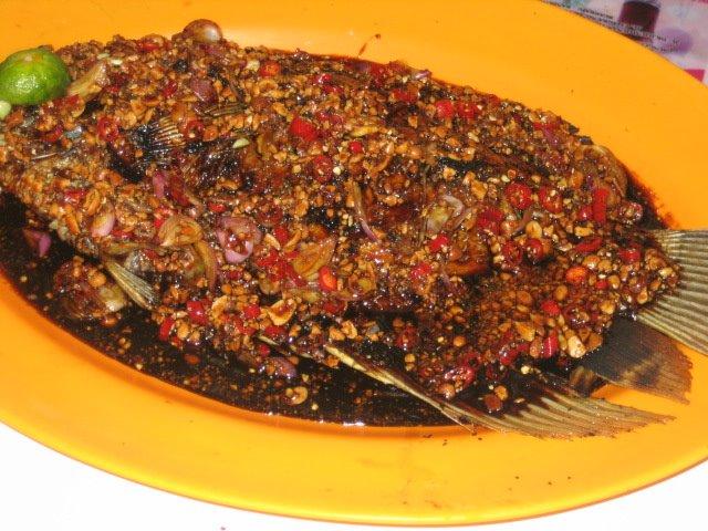 Resep Masakan Pedas