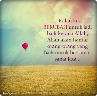 Hijrah ilallah