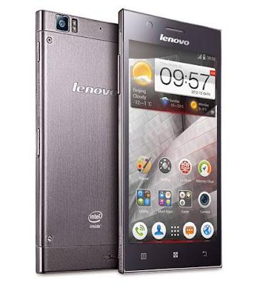 Lenovo K900, Lenovo IdeaPhone, new Lenovo, smartphone