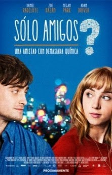 ver Solo amigos / What If / 2014