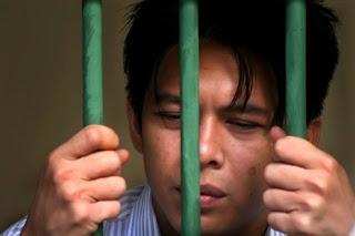 Ariel Peterpan Bebas dari Penjara