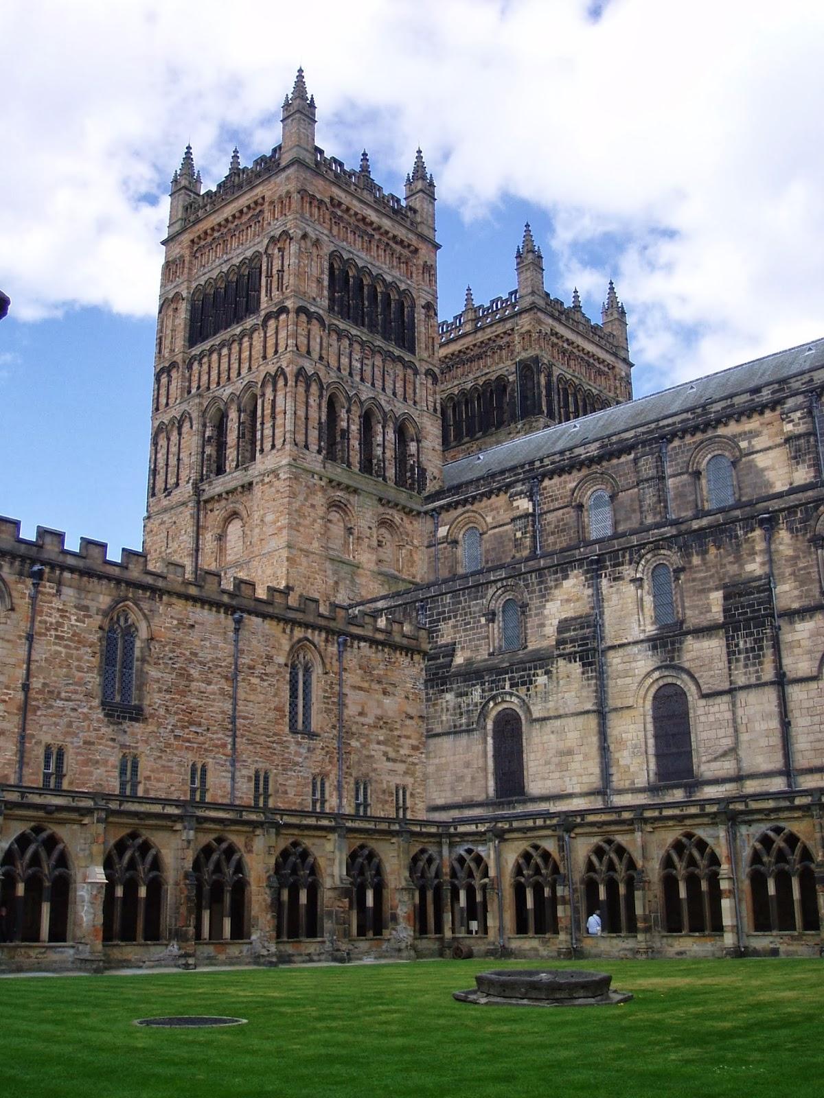 Postgraduate Experience At Durham University Experiencing Durham