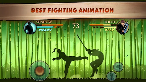 Shadow Fight 2 Hile Apk Data