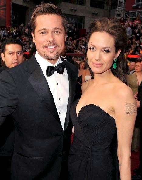 Brad Pitt and Angelina Jolie's new movie starts shooting in Malta