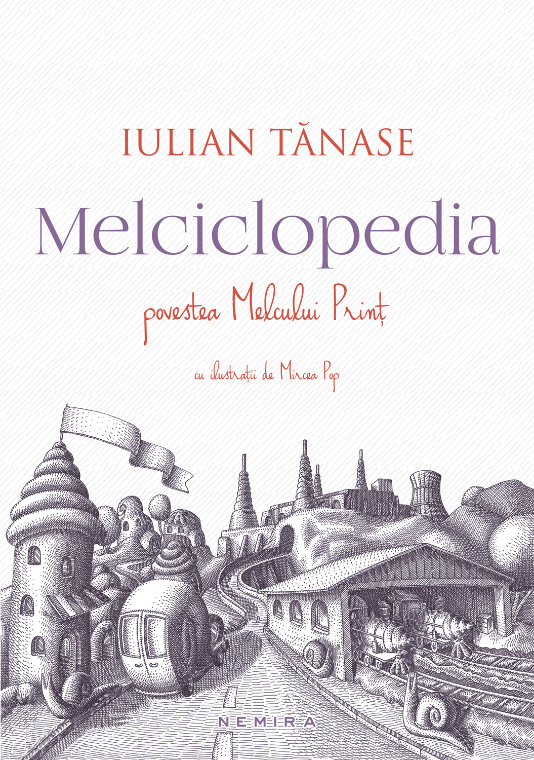 Melciclopedia (2017)