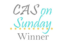 CAS WINNER BADGE