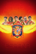 Spain football team logo