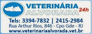 Veterinária Alvorada