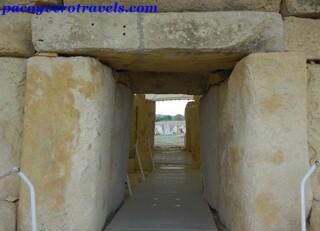 Templos de Hagar Qim y Mnajdra en Malta: Prehistoria al mar