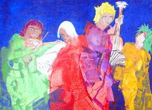 Visitar Espacio de Arte Ponce Boscarino