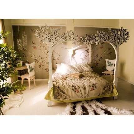Bedroom Kattil Design