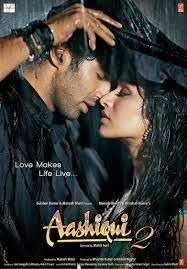 aashiqui2 shraddha kapoor and aditya kapoor movie on my bollywood stars