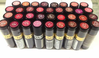Lipstik Revlon Berkualitas