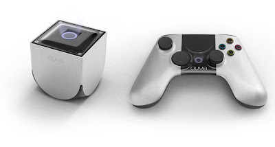 Android based Ouya gets updated again, fixes many bugs