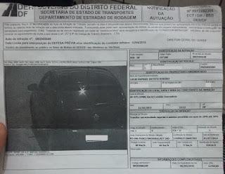 Alagoas: Detran/AL orienta sobre golpe com falsas infrações de trânsito