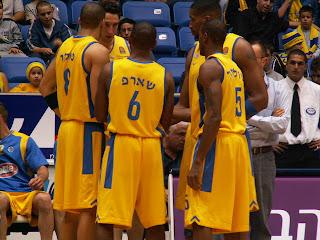 Maccabi Fenerbahce pick
