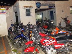 Policía del estado Mérida en constantes operativos en Tucaní