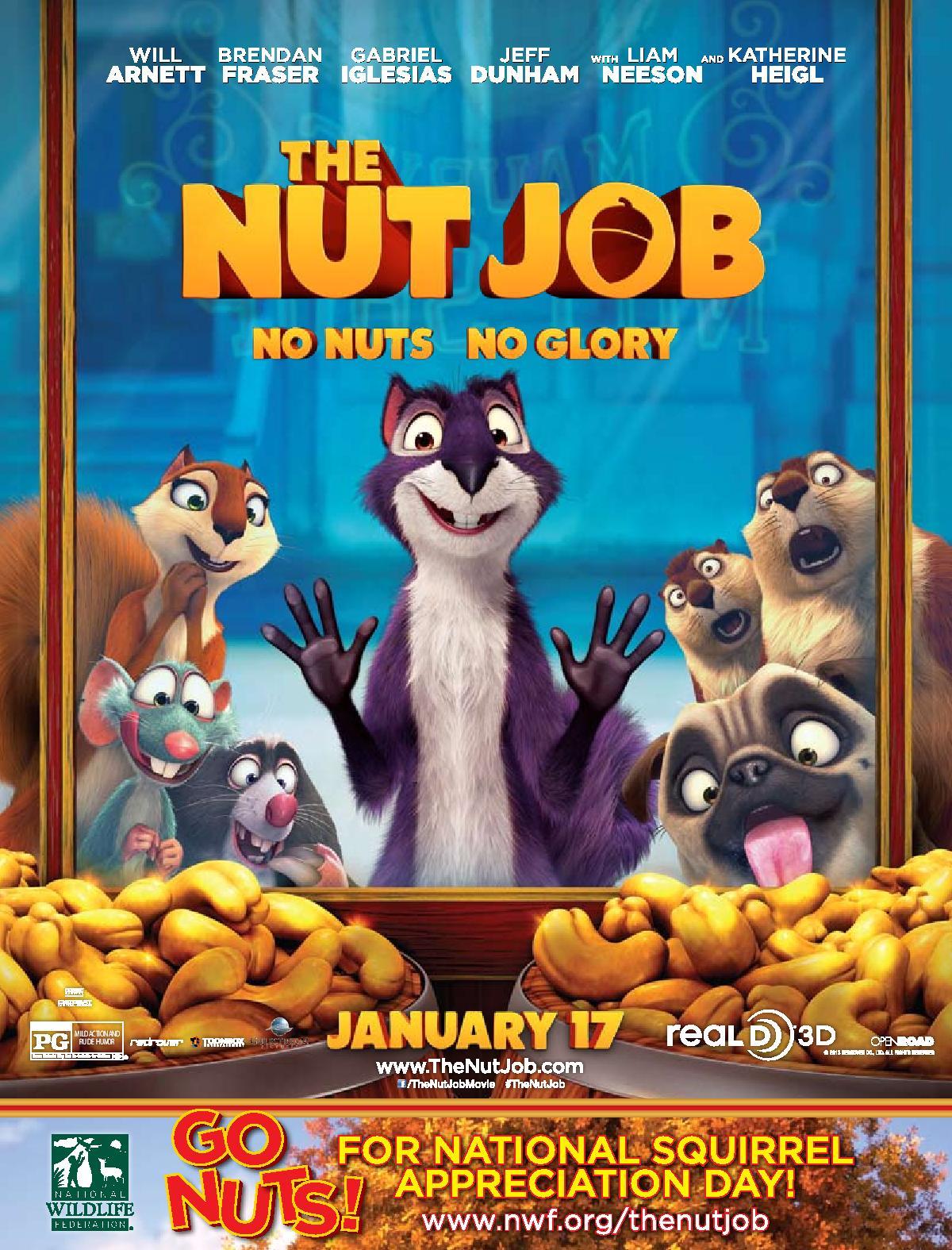 The.Nut.Job.2014 සිංහල උපසිරසි සමග