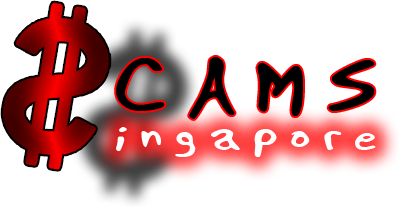 Scams Singapore