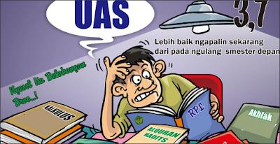 Contoh Soal UAS Seni Budaya SMA/SMK Kelas 10 Semester 1