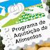 Reunião do Programa de Aquisição de Alimentos em Itapiúna