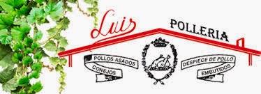 POLLERÍA LUIS